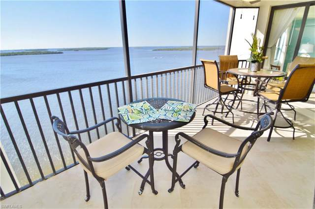 17080 Harbour Pointe Dr #1014, Fort Myers, FL 33908 (#219068071) :: The Dellatorè Real Estate Group