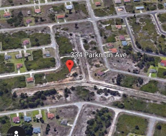 334 Parkman Ave, Lehigh Acres, FL 33974 (#219068091) :: Southwest Florida R.E. Group Inc
