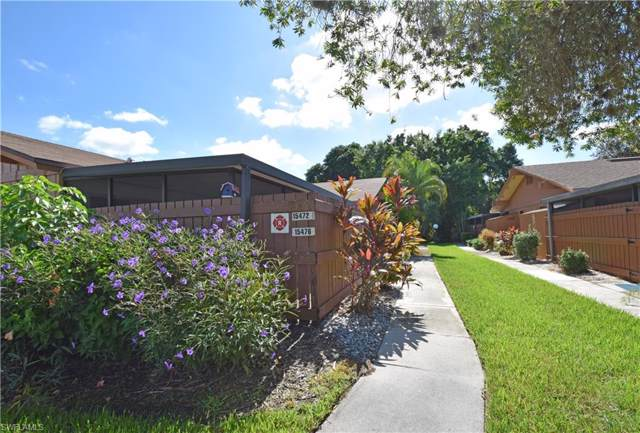 15472 Crystal Lake Dr, North Fort Myers, FL 33917 (#219068094) :: The Dellatorè Real Estate Group