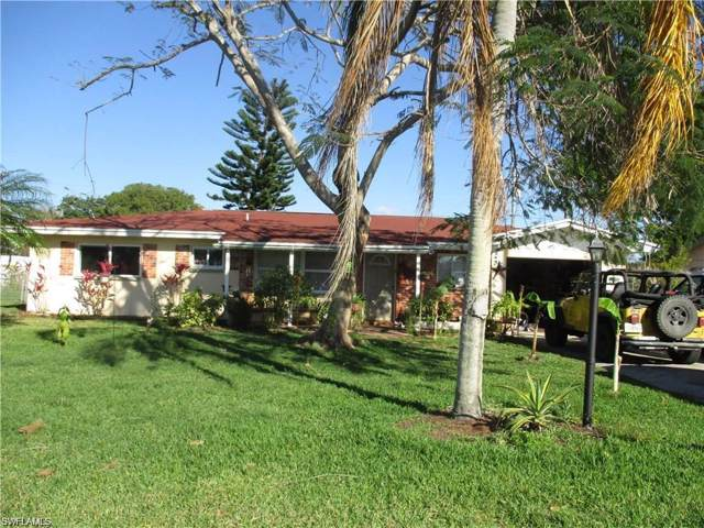 1386 Pine Ave, North Fort Myers, FL 33917 (MLS #219068102) :: #1 Real Estate Services