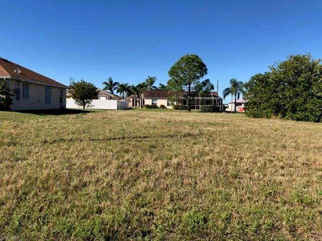 1424 Nelson Rd N, Cape Coral, FL 33993 (MLS #219068141) :: #1 Real Estate Services