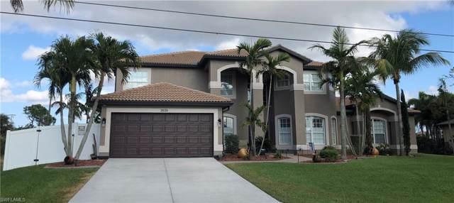 3819 SW 17th Pl, Cape Coral, FL 33914 (MLS #219068147) :: #1 Real Estate Services
