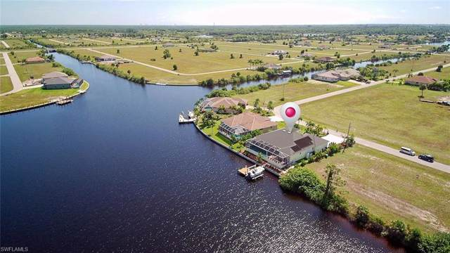 4307 NW 39th St, Cape Coral, FL 33993 (MLS #219068169) :: Palm Paradise Real Estate