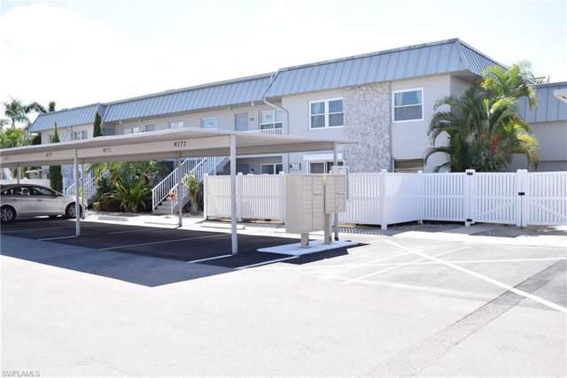 6777 Winkler Rd #174, Fort Myers, FL 33919 (MLS #219068173) :: Kris Asquith's Diamond Coastal Group