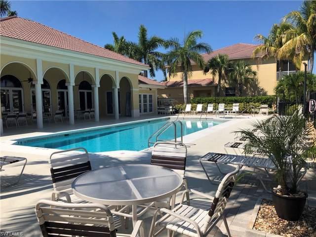 4206 Bellasol Cir #713, Fort Myers, FL 33916 (MLS #219068189) :: Kris Asquith's Diamond Coastal Group