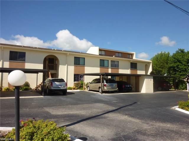 4904 Vincennes St #207, Cape Coral, FL 33904 (MLS #219068359) :: Clausen Properties, Inc.