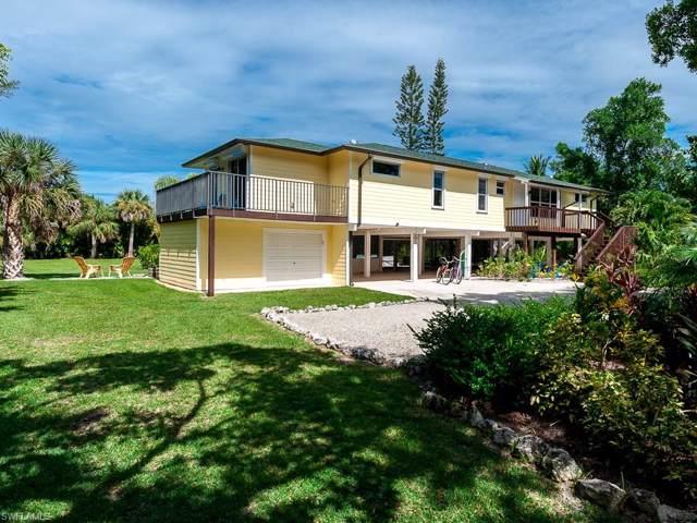 6033 Dinkins Lake Rd, Sanibel, FL 33957 (MLS #219068421) :: RE/MAX Realty Team