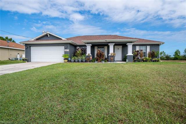 1823 NE 38th Ter, Cape Coral, FL 33909 (MLS #219068458) :: Kris Asquith's Diamond Coastal Group