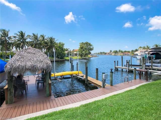 4803 SW Santa Barbara Ct SE #11, Cape Coral, FL 33914 (#219068468) :: The Dellatorè Real Estate Group