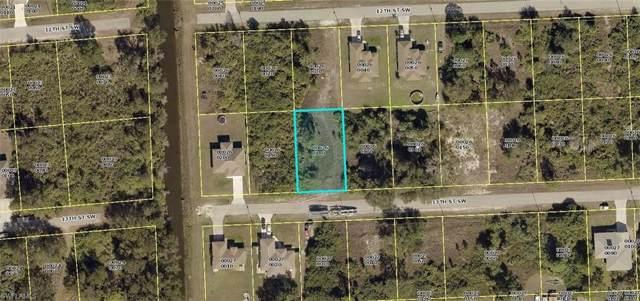 4214 13th St SW, Lehigh Acres, FL 33976 (#219068552) :: Southwest Florida R.E. Group Inc