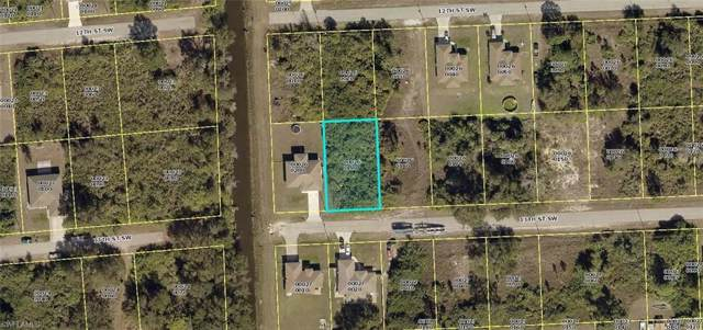 4216 13th St SW, Lehigh Acres, FL 33976 (#219068555) :: Southwest Florida R.E. Group Inc