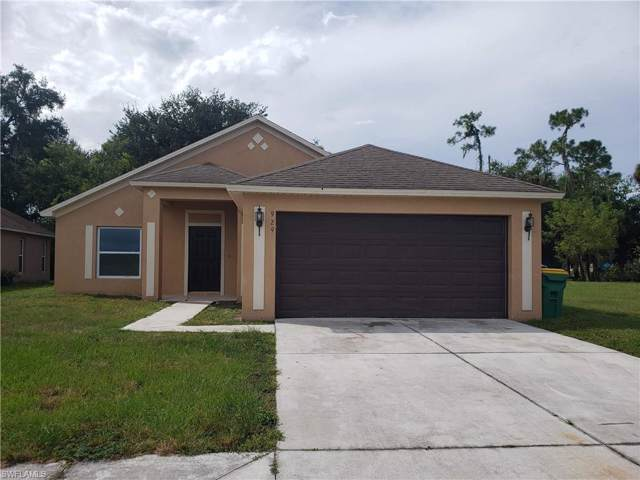 929 Arthur St, Immokalee, FL 34142 (MLS #219068637) :: RE/MAX Realty Group