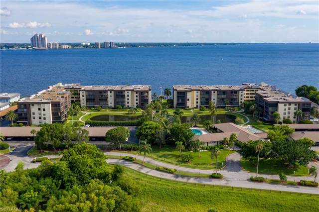 3460 N Key Dr #207, North Fort Myers, FL 33903 (#219068665) :: Southwest Florida R.E. Group Inc