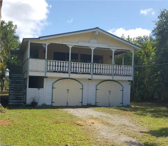 179 Dundee Rd, Fort Myers Beach, FL 33931 (MLS #219068676) :: RE/MAX Realty Group