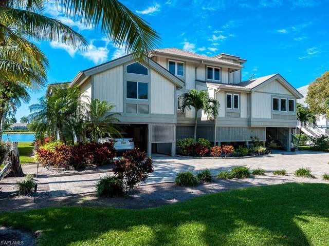 1607 Sand Castle Rd, Sanibel, FL 33957 (#219068677) :: Southwest Florida R.E. Group Inc