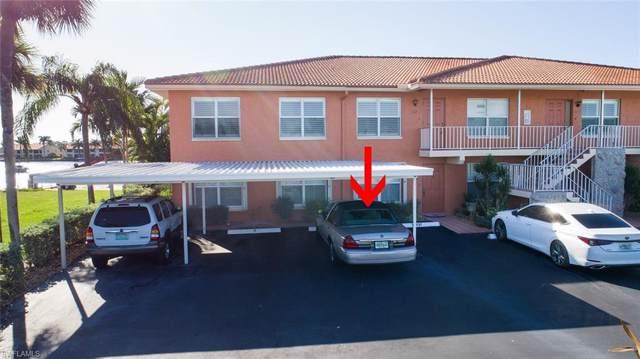 444 Tudor Dr 2A, Cape Coral, FL 33904 (MLS #219068700) :: Clausen Properties, Inc.