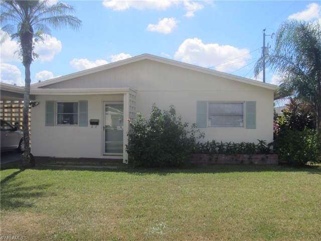 2330 Narcissus Ct, Lehigh Acres, FL 33936 (#219068724) :: The Dellatorè Real Estate Group