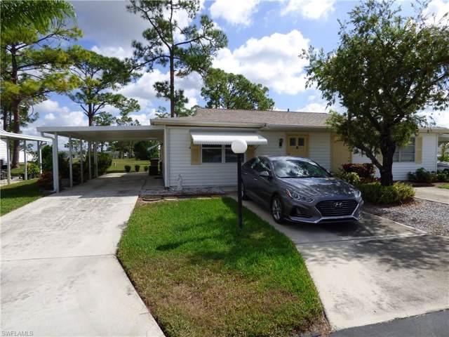 37 Pinewood Blvd, Lehigh Acres, FL 33936 (#219068761) :: The Dellatorè Real Estate Group