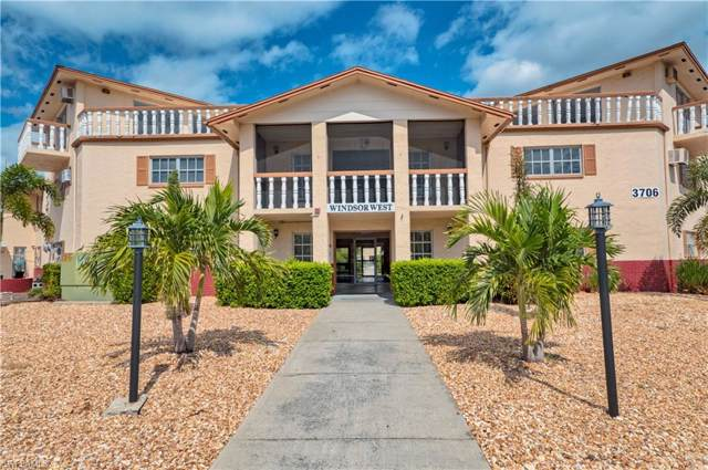 3704 Broadway #215, Fort Myers, FL 33901 (MLS #219068793) :: RE/MAX Realty Group