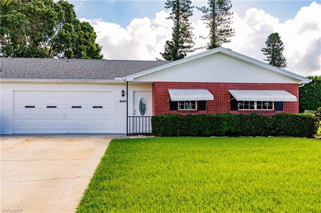 7033 Foxfire Dr, Fort Myers, FL 33919 (MLS #219068799) :: The Naples Beach And Homes Team/MVP Realty