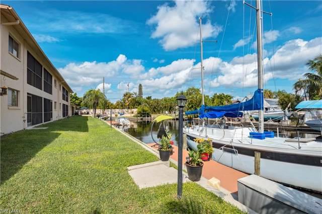 4805 Sorrento Ct #8, Cape Coral, FL 33904 (MLS #219068859) :: Clausen Properties, Inc.
