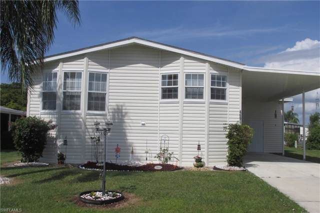 4696 Fiji Ln, Bonita Springs, FL 34134 (MLS #219068866) :: RE/MAX Realty Group
