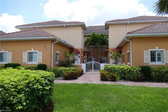 12111 Santaluz Dr #102, Fort Myers, FL 33913 (MLS #219068950) :: RE/MAX Realty Group