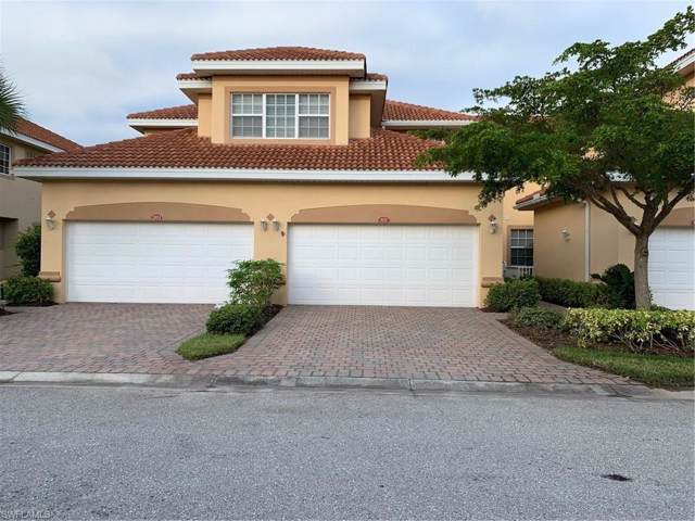 14100 Cambridge Dr #101, Fort Myers, FL 33912 (MLS #219068959) :: Clausen Properties, Inc.
