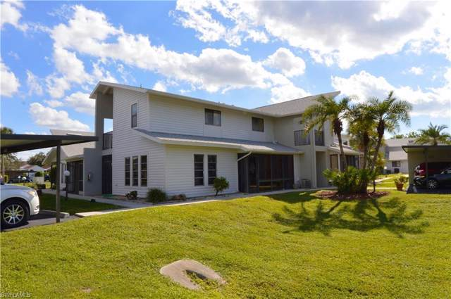 17025 Golfside Cir #301, Fort Myers, FL 33908 (MLS #219068975) :: Kris Asquith's Diamond Coastal Group