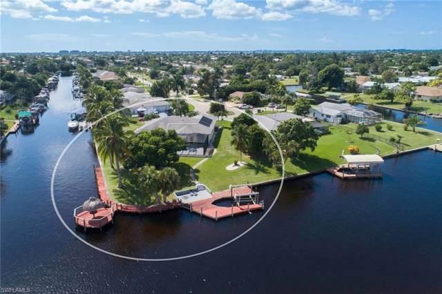 5211 Wisteria Ct, Cape Coral, FL 33904 (MLS #219068979) :: Clausen Properties, Inc.