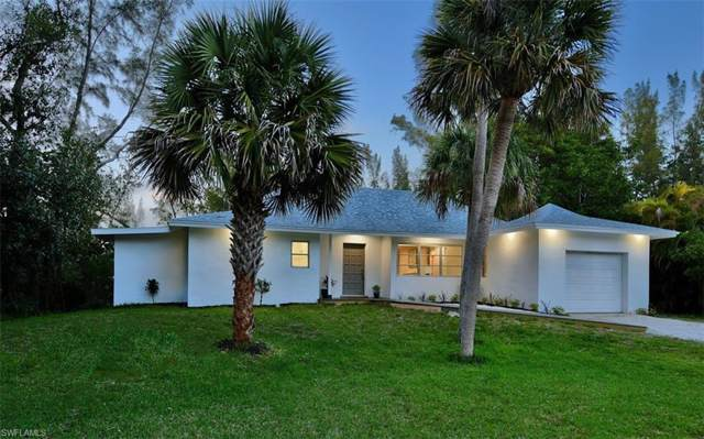 1585 Bunting Ln, Sanibel, FL 33957 (MLS #219069005) :: Clausen Properties, Inc.