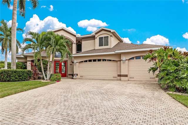 1505 SW 56th Ter, Cape Coral, FL 33914 (MLS #219069029) :: Palm Paradise Real Estate