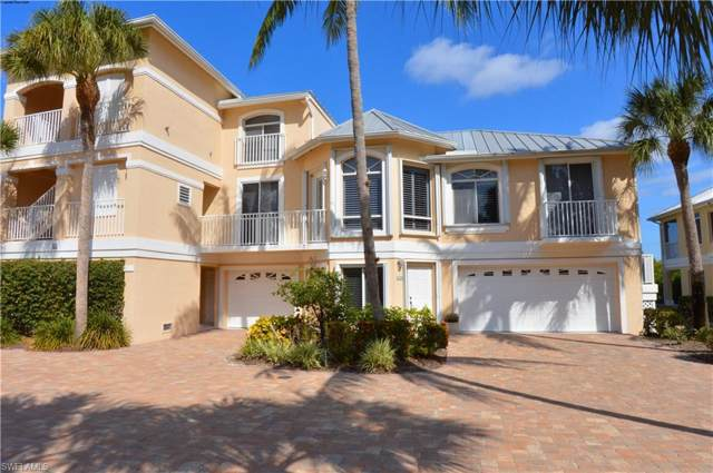 271 Lenell Road #4, Fort Myers Beach, FL 33931 (#219069053) :: Southwest Florida R.E. Group Inc