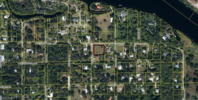 555 Ft Thompson Ave, Labelle, FL 33935 (#219069058) :: Southwest Florida R.E. Group Inc