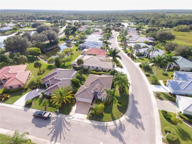 20927 Villareal Way, North Fort Myers, FL 33917 (MLS #219069076) :: The Naples Beach And Homes Team/MVP Realty