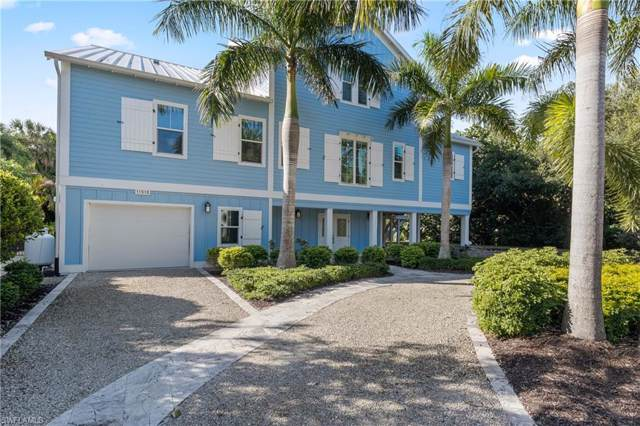 11515 Gore Ln, Captiva, FL 33924 (MLS #219069085) :: RE/MAX Realty Group