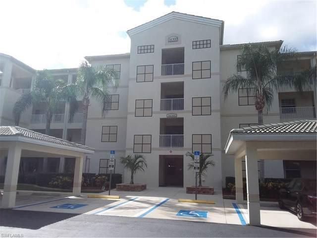 14300 Bristol Bay Pl #104, Fort Myers, FL 33912 (#219069095) :: The Dellatorè Real Estate Group