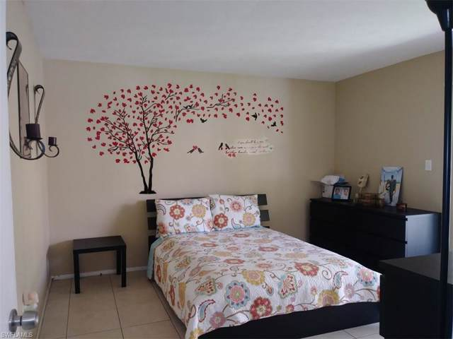 1830 Maravilla Ave #814, Fort Myers, FL 33901 (#219069105) :: The Dellatorè Real Estate Group