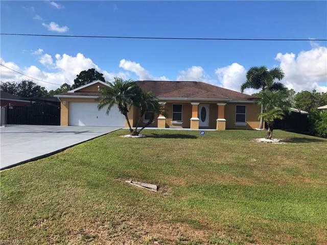 636 Homestead Rd S, Lehigh Acres, FL 33974 (MLS #219069106) :: RE/MAX Realty Team