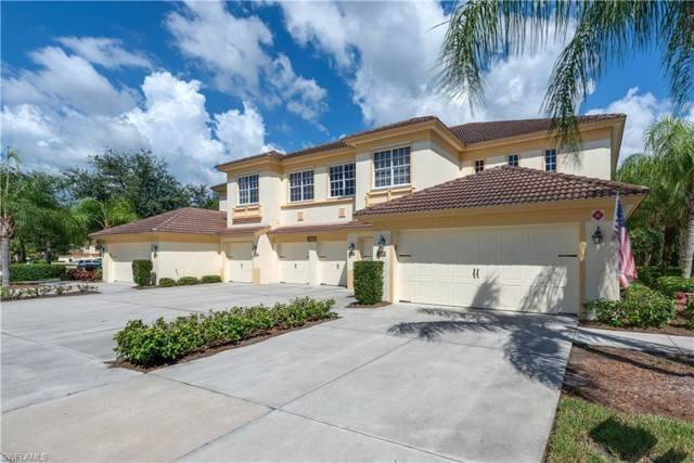 7820 Clemson St 1-202, Naples, FL 34104 (MLS #219069122) :: RE/MAX Realty Group