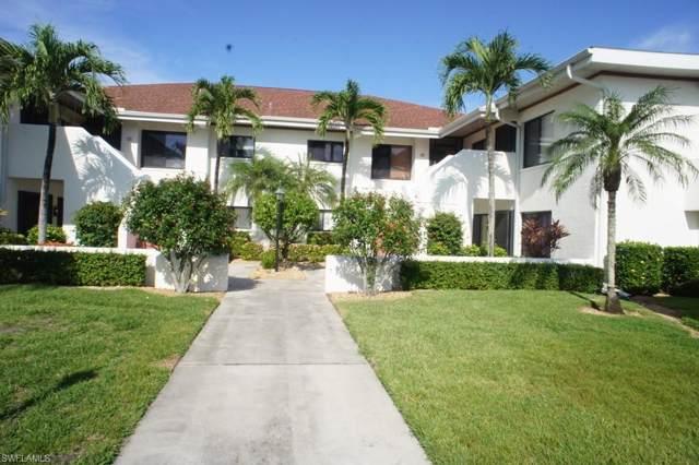 1788 Augusta Dr #104, Fort Myers, FL 33907 (MLS #219069214) :: Clausen Properties, Inc.