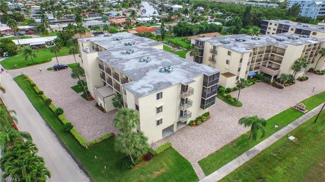 6645 Estero Boulevard #306, Fort Myers Beach, FL 33931 (MLS #219069221) :: RE/MAX Realty Team