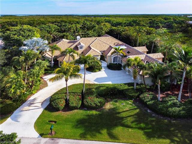 2284 Troon Ct, Sanibel, FL 33957 (MLS #219069227) :: Clausen Properties, Inc.