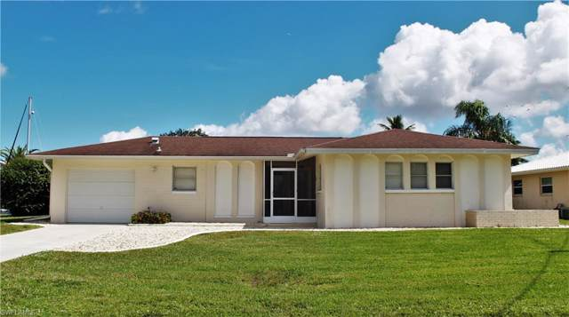 5127 Manor Ct, Cape Coral, FL 33904 (MLS #219069265) :: RE/MAX Realty Group
