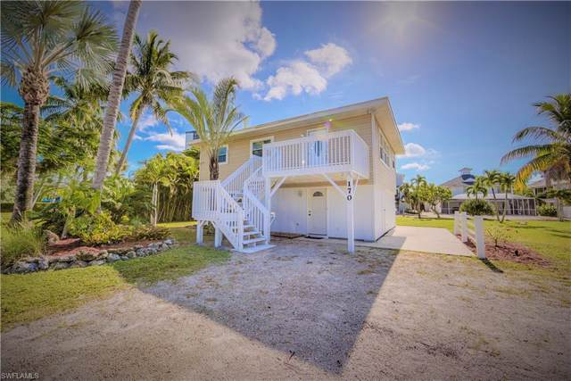 170 Bayview Ave, Fort Myers Beach, FL 33931 (MLS #219069275) :: RE/MAX Realty Group
