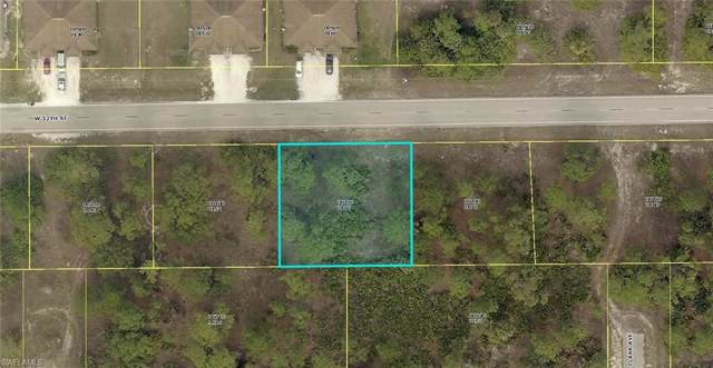 1409 W 12th St, Lehigh Acres, FL 33972 (#219069281) :: The Dellatorè Real Estate Group