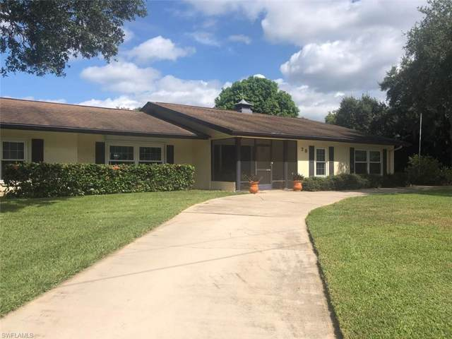73 Aqua Ln, North Fort Myers, FL 33903 (#219069293) :: Southwest Florida R.E. Group Inc