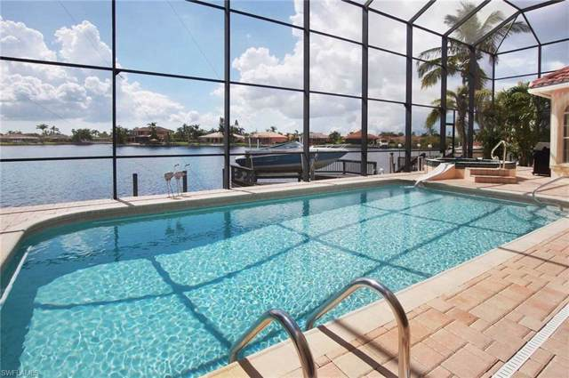 1944 Four Mile Cove Pky, Cape Coral, FL 33990 (MLS #219069299) :: RE/MAX Realty Group