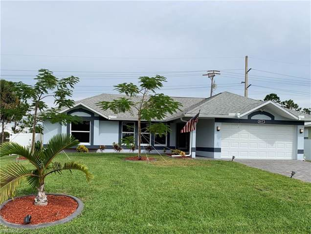 2017 SW 36th Ter, Cape Coral, FL 33914 (MLS #219069311) :: RE/MAX Realty Group