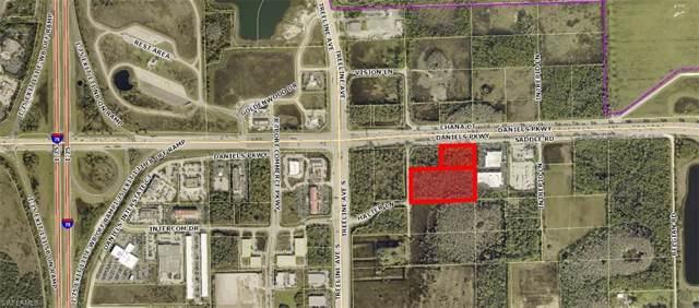 13401 Saddle Road, Fort Myers, FL 33913 (MLS #219069337) :: Clausen Properties, Inc.